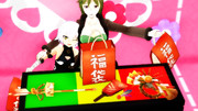 【Fate/MMD】ユグドミレニアTV・通販コーナー『今日感トゥリファス』5