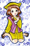 茨城県のキャラクター・あたごちゃん
