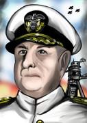 アメリカ海軍の不運な提督~アメリカ海軍太平洋艦隊司令長官ハズバンド・キンメル大将