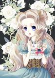 ナナリーと白バラ