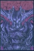 ‐ドラゴンオルフェノク / 習作 ‐