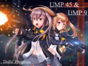 UMP45&UMP9
