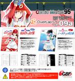 新刊サンプル的な(コミケ95)