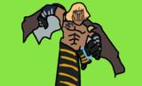 アメコミのヒーローみたいな敗北者海賊団唯一の有能息子GB.KINGDEW