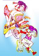 花魁ギター