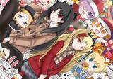 FGOクリスマス(仮)