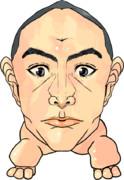 富樫正敬マン..少し痩せました!