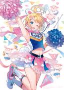 「☆cheer up! ☆」