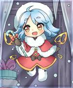 サンタの妖精2