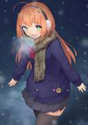 冬服すっす