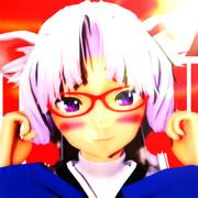 眼鏡姉さま(´∀`*)