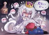 【キングテレサ姫】