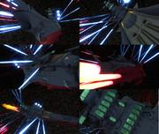MMD宇宙戦艦ヤマト2199・しょにょよん~