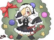 小梅メリークリスマス