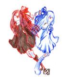 【もどき】琴葉茜・葵