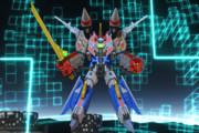 【MMD】フルパワーグリッドマン