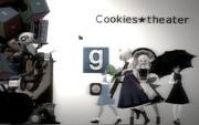 [GMOD]Cookies☆theater