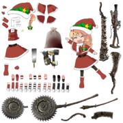 クリスマSZ姉貴