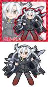 大和型戦艦2番艦 武蔵・改二