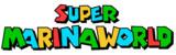 スーパーマリナワールド ロゴ