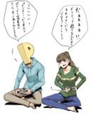 下手くそ同士で奈緒とスマブラやりたい