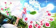 【今日のYYBルカさん】大天使ルカお姉さん…♡