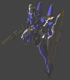 ラフトクランズ(青