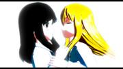 【19冬MMDふぇすと展覧会】この二人の恋ドラマを見れるって思ったでしょ?