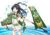 【C95】両翼を編む -左-
