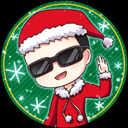 ウィィィィィッスアメリクリスマス