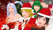 メリークリスマス!【そばかす式】