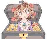 箱入り女苑ちゃん