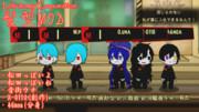 【Lobotomy Corporation】パーツ配布【Vocaloid.UTAU】