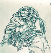 DARKSOULSⅡ_騎士アーロン