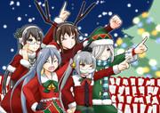 礼号組のクリスマス大作戦!!
