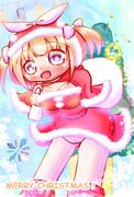 クリスマスノーフォークちゃん!