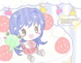 名雪のお誕生日♪