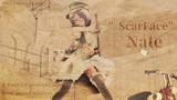 【19冬MMDふぇすと展覧会】郵便強盗を斬り伏せるネイト・クーナセン