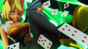 バニーギャンブル