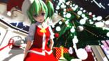 サンタ大ちゃんとクリスマスイヴ