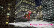 ♡ Happy Cthulhu Mas ♡