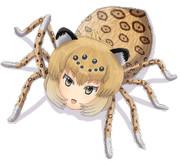 ジャガーグモ