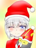 好きなもの詰め合わせクリスマス