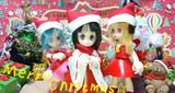 小夜ちゃんとクリスマス