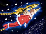 リタ@クリスマス
