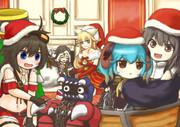 ワリスマス2018