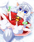 クリスマス[いぬさくや]