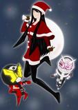 【仮面ライダージオウ】クリスマスタイム