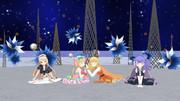 【MMD】メリークリスマス!