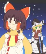 TUHU(大嘘)クリスマス!ヴォイスドラマキカク
